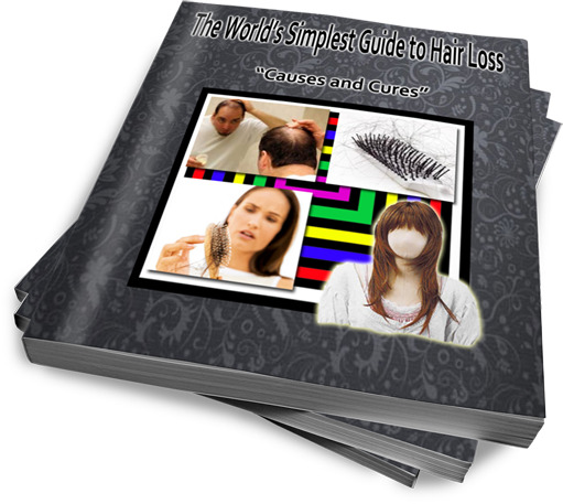 reversing the gray hair loss cover
