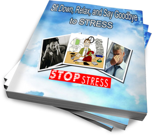 reversing the gray - stress relief